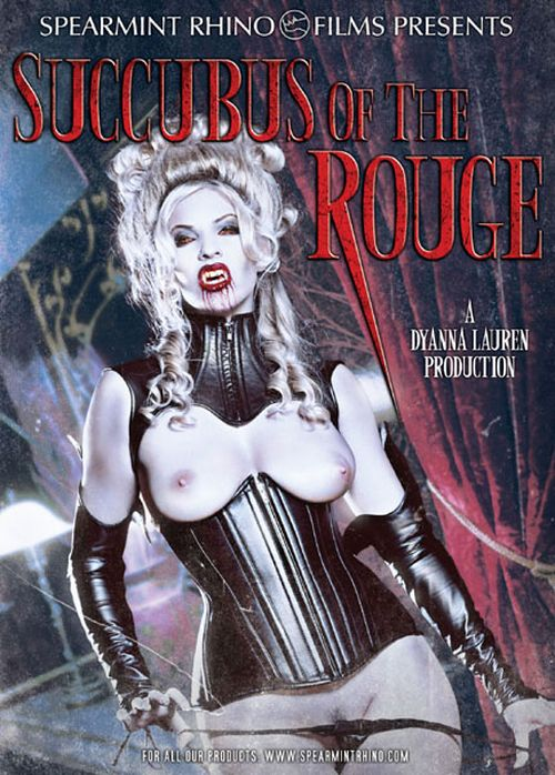 Succubus of The Rouge 2008