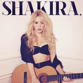 Shakira - Medicine (feat. Blake Shelton)