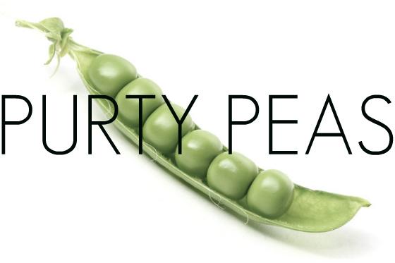Purty Peas