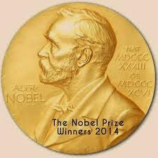 Nobel Prizes 2014