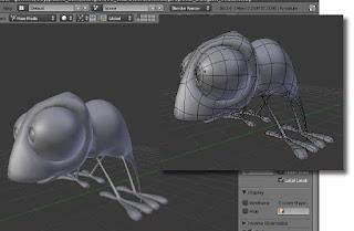 Produksi Animasi 3D