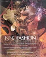 JFFF 2012 (Jakarta Fashion Food Festival) INNOFASHION