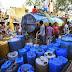 En la india fuerte calor deja mas de 500 muertos en los últimos días.