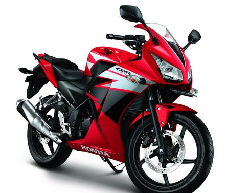 Download Gambar Harga Motor Honda CBR 250 R Terbaru