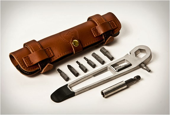 The Nutter - The Next Generation Of Bicycle Multi Tool | Nutter price $50 The Nutter Cycle Multi Tool