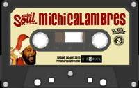Michi Calambres (26 dec)