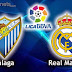 Hasil Malaga vs Real Madrid 0-1 Liga Spanyol 16 Maret 2014