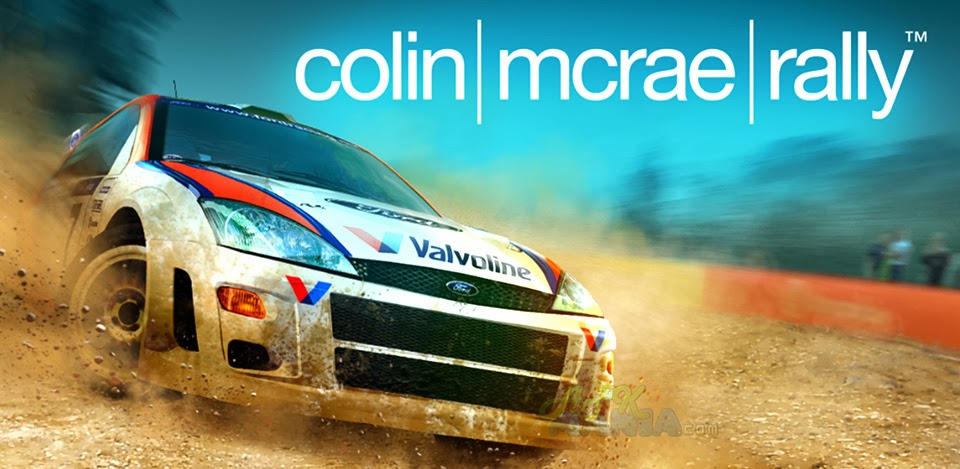 Colin McRae Rally Android Full APK + DATA