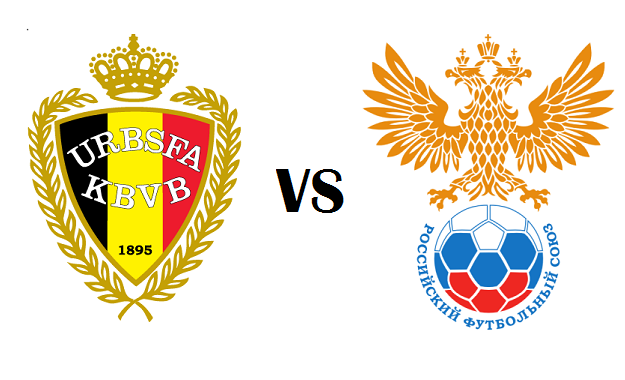 Belgium vs Russia Live Streaming with HD Wallpapers