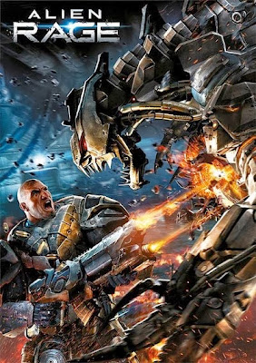 Download Game Alien Rage Full For PC