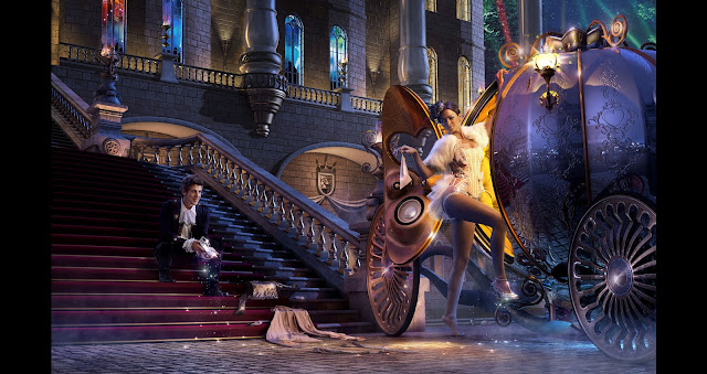 Sexy Cinderella Fairy Tale Wallpapers Disney Funny Romantic Cool