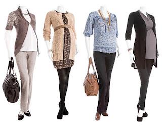 Modis Baju Hamil Terbaru