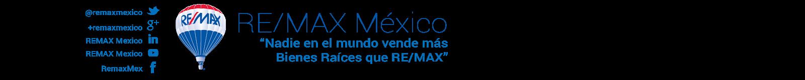 Boletín Semanal RE/MAX México