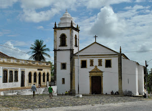 Igreja de Santos Cosme e Damião, Igarassú
