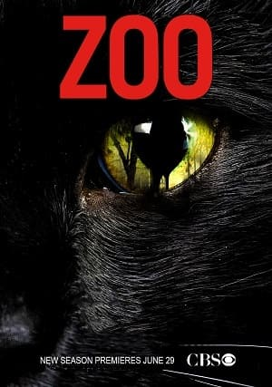 Série Zoo - 3ª Temporada - Legendada 2017 Torrent