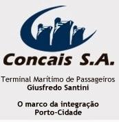 Estacionamento seguro no Porto de Santos