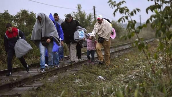 Trece diarios exigen a la Unión Europea que ayude a los refugiados