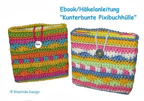"Ebook ""Pixibuchhülle"""