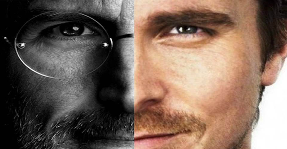 ... Steve Jobs,  Apple co-founder, in the upcoming Jobs movies,  which