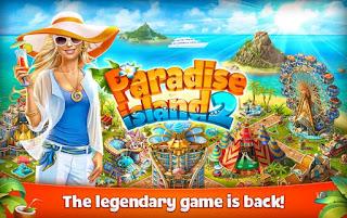 Paradise Island 2 v 3.3.6 [MOD] - andromodx