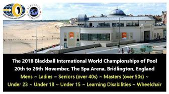Blackball International - - - - World Championships