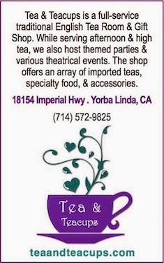 Tea & Teacups tearoom & gifts