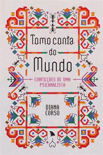 LIVRO - TOMO CONTA DO MUNDO