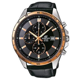 Casio EFR-512L cronografo