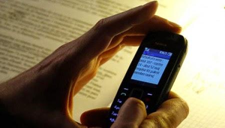 Biaya Tarif SMS mToken Internet Banking BRI