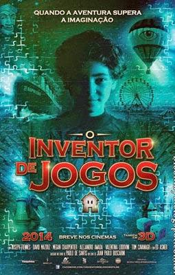 O Inventor de Jogos