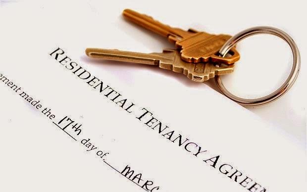 Hal Yang Perlu Ada Dalam Surat Perjanjian Sewa Rumah