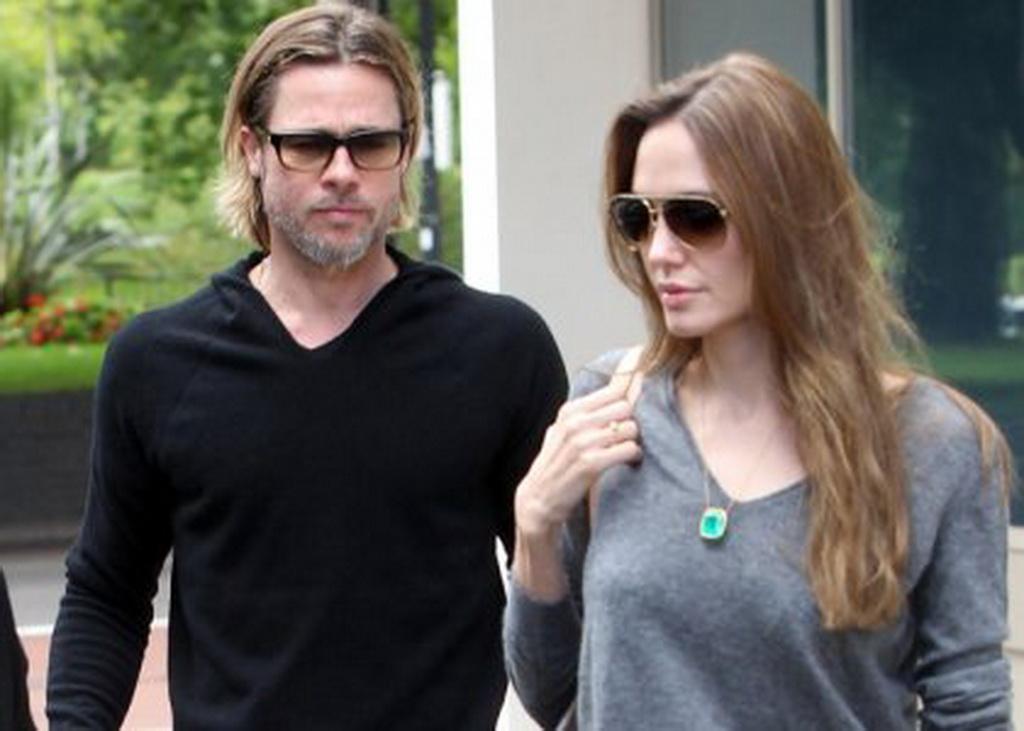 Brad Pitt News   Celebrity Gossip - Celebrity News ...