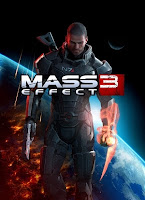 Mass effect 3 box cover