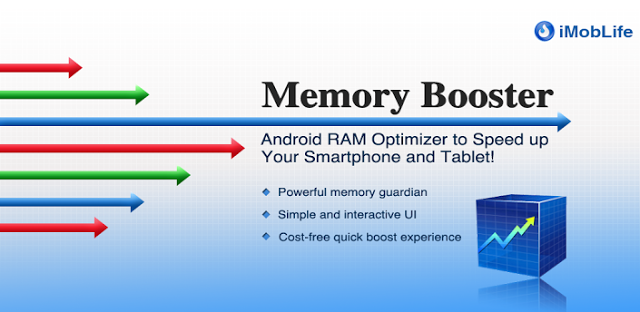 Memory Booster (Full Version) v5.1 APK
