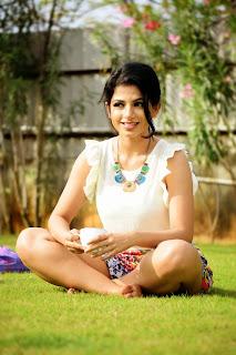 Actress Iswarya Menon Latest Pictureshoot Gallery  10