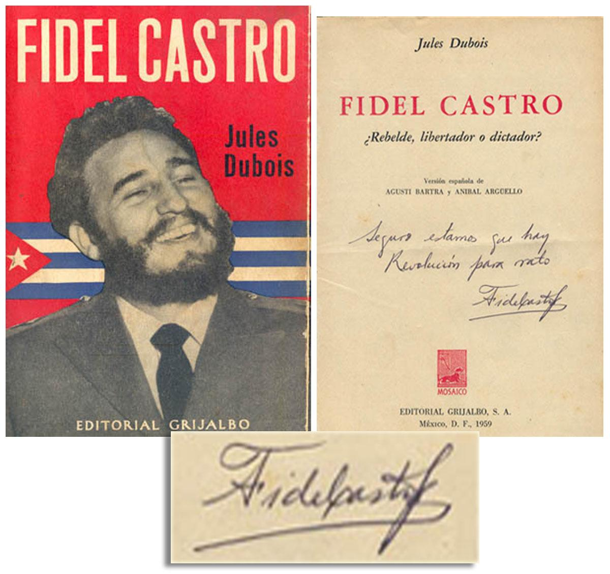 the seven best books about fidel castro ninsider the seven best books about fidel castro
