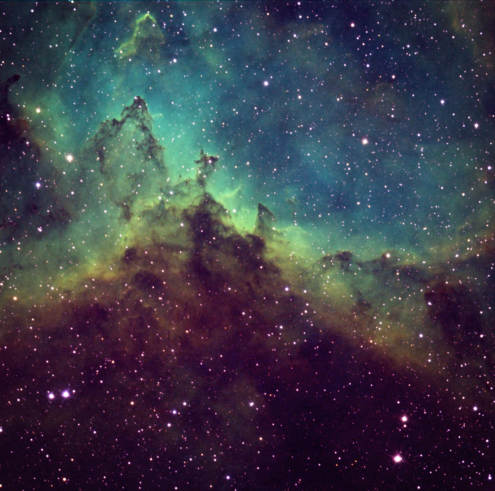 the by nebula heart mattwey - photo #39