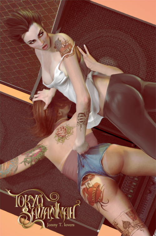 Pedro Henrique Ferreira Lambuja ilustrações sexy