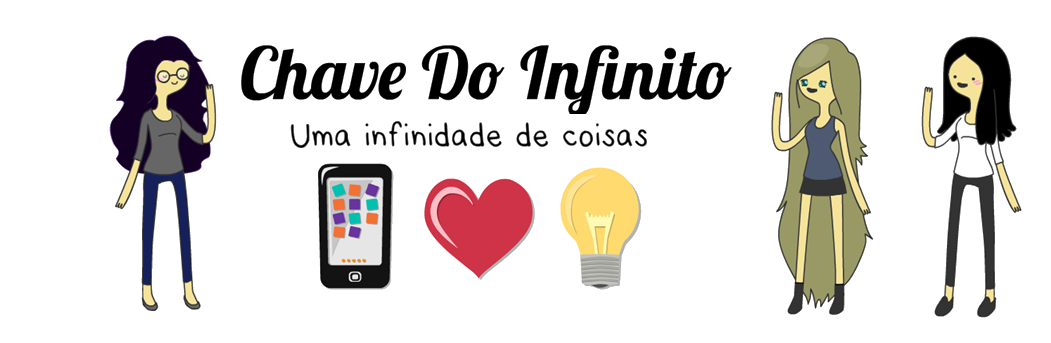 Chave do Infinito - Uma infinidade de coisas