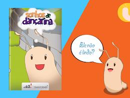 SONHOS DE DANÇARINA