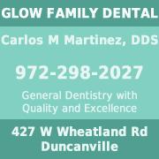 Glow Family Dental