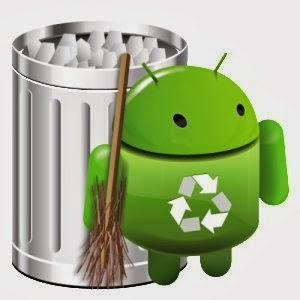 Cara Mudah Menghapus/Uninstall Aplikasi Dan Game di Android