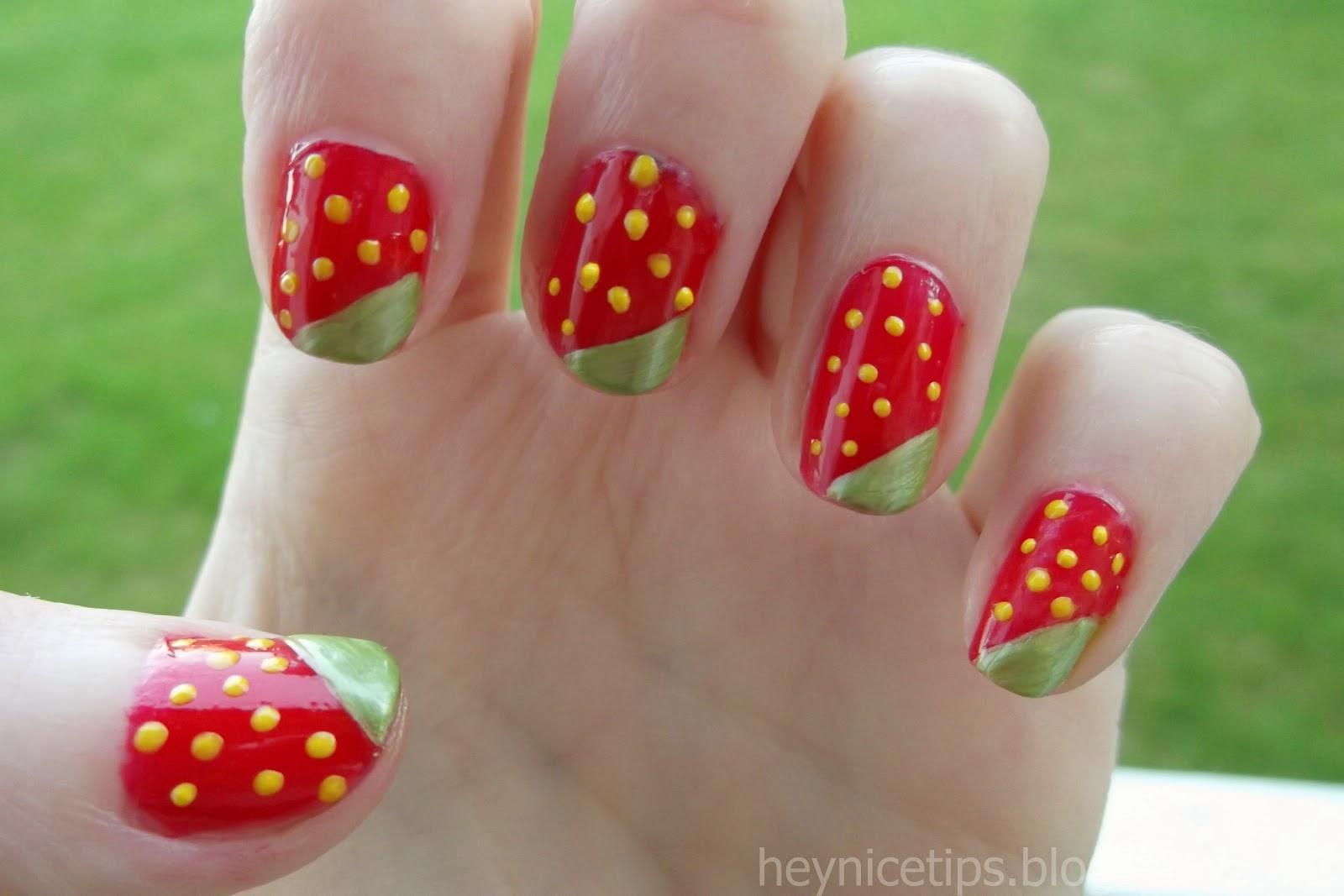Awesome Nail Dotting Tool Designs Ensign - Nail Art Ideas - morihati.com