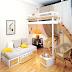 Ιδέες διακόσμησης για μικρούς χώρους