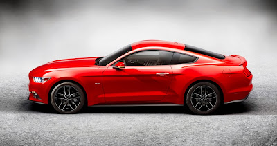 2015 Ford Mustang Stills, wallpapers, images
