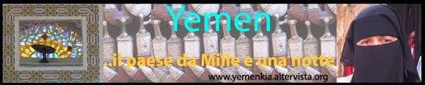 Yemen un viaggio per sognare