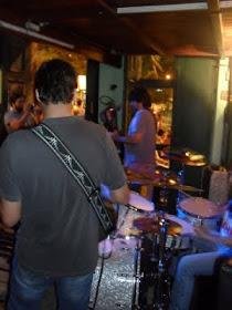 Sexta 29 /07 no São DomDom