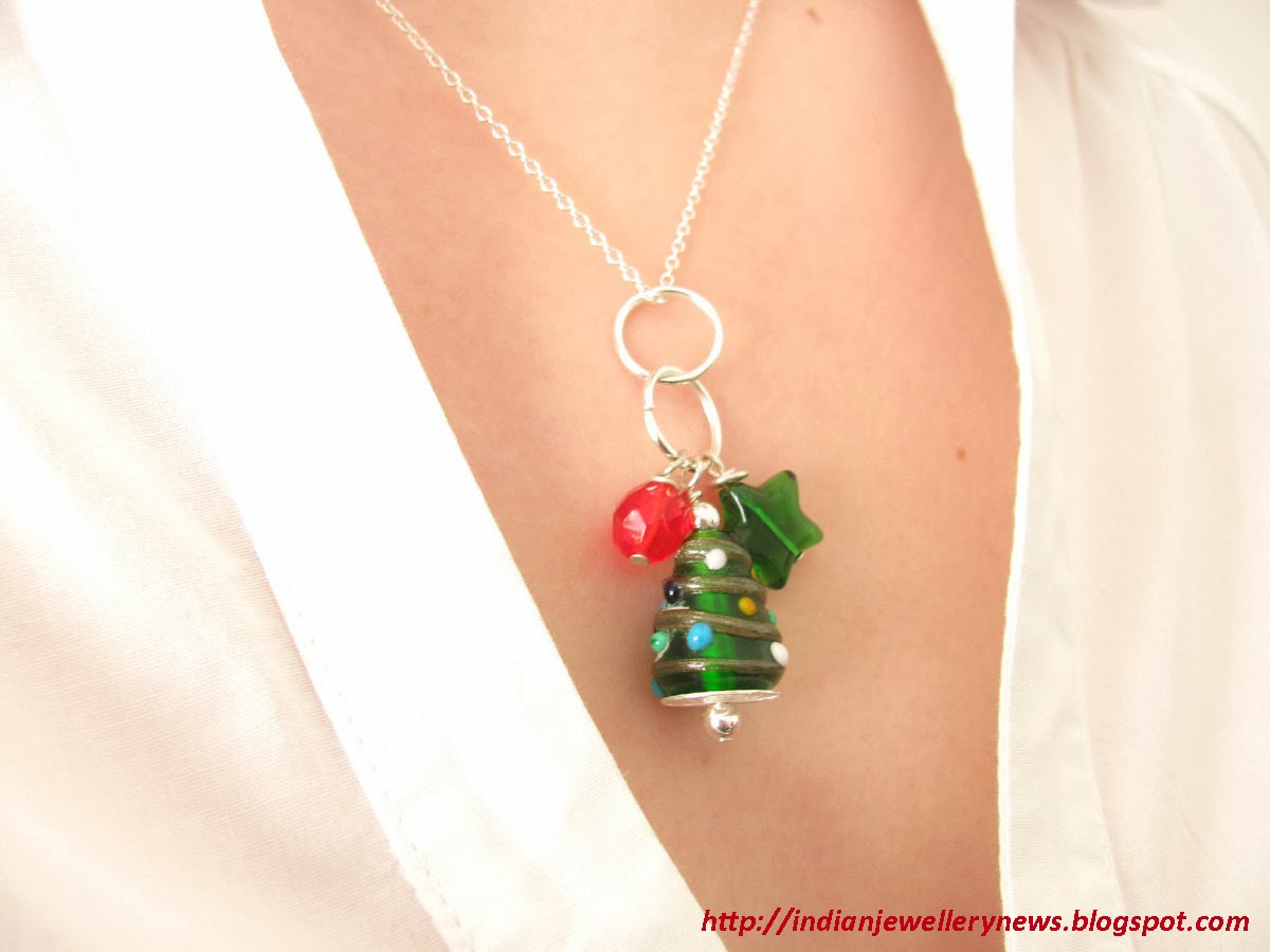 Christmas Jewellery Ideas
