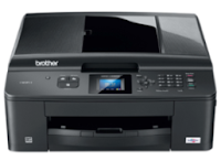 Brother DCP-J430W Driver Download