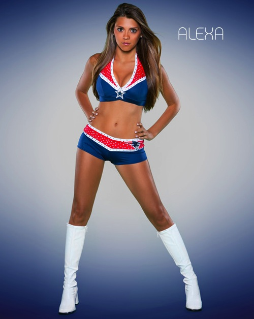 Hottest Daughters In Sports Hot Cheerleaders